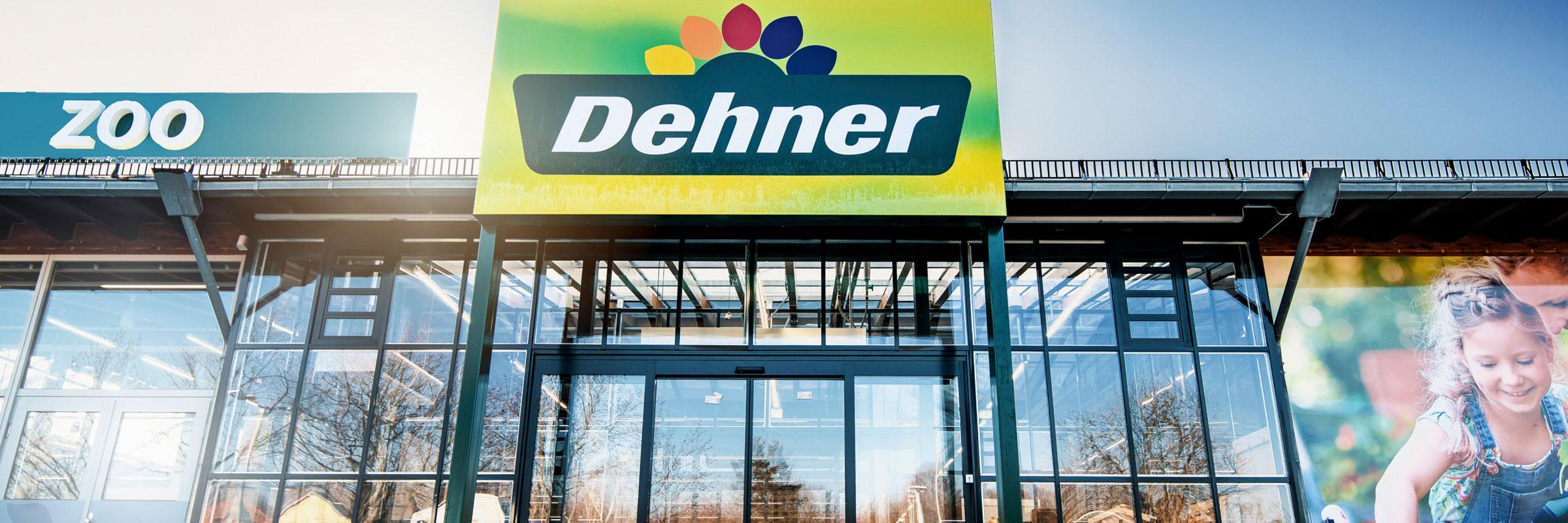 Dehner Garten Center In Coswig Dehner