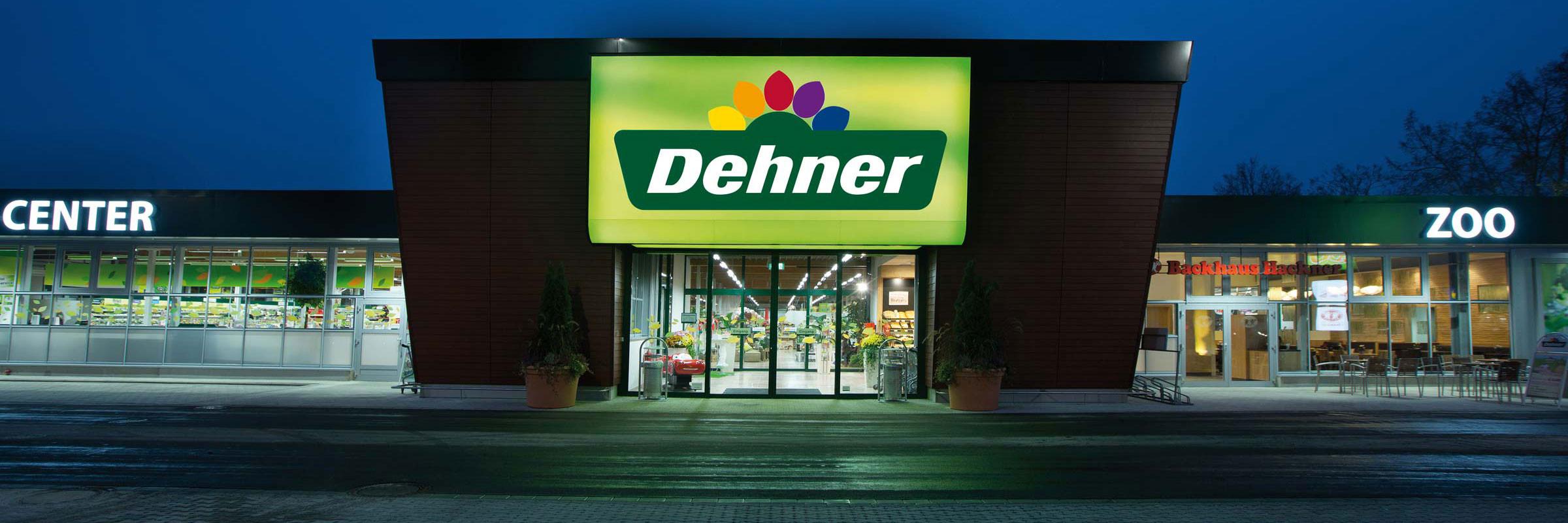 dehner gartencenter in ingolstadt 1 dehner. Black Bedroom Furniture Sets. Home Design Ideas