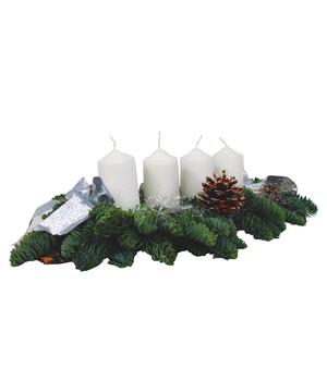 weihnachtsdeko jetzt g nstig online kaufen dehner. Black Bedroom Furniture Sets. Home Design Ideas