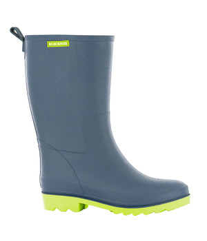 sale retailer 62e87 81222 + weitere Varianten AJS Stiefel Happy, blau