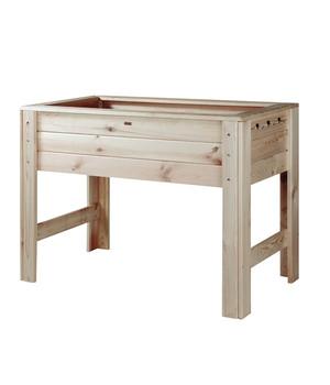 hochbeete praktisches und stilvolles g rtnern dehner. Black Bedroom Furniture Sets. Home Design Ideas