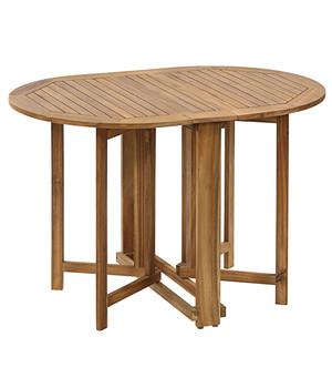 Balkonklapptisch weiss  Balkonmöbel kaufen in top Qualität | Dehner