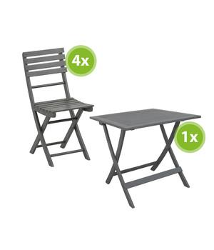gartenm bel sets sitzgruppen f r den garten dehner. Black Bedroom Furniture Sets. Home Design Ideas