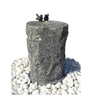 Dehner Granit Brunnen Birds