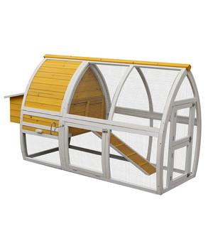 Der Hühnerstall für Ihren Garten – jetzt Online kaufen   Dehner