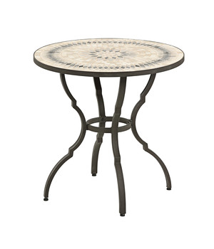 Dehner Markenqualität Tisch Toulon, Ø 76 Cm