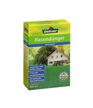 Rasendünger Für Ihr Perfektes Grün Große Auswahl Dehner