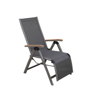 Dehner Relaxsessel Colmar, 73 X 59 X 110 Cm