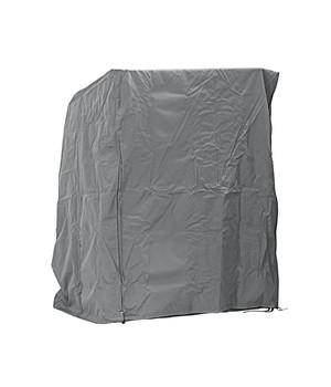 Dehner Schutzhülle Deluxe Für Strandkörbe, 105 X 128 X 165 Cm