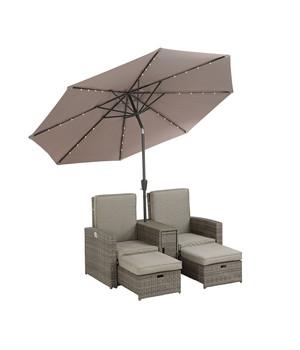 Gartenmöbel Sets – Sitzgruppen für den Garten | Dehner