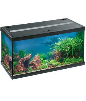 Haustierbedarf Aquarium Set Eheim Professional 200 Liter Mit Technik
