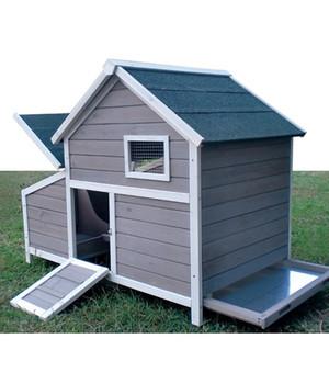 Der Hühnerstall Für Ihren Garten Jetzt Online Kaufen Dehner