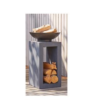 feuerschalen g nstig kaufen dehner. Black Bedroom Furniture Sets. Home Design Ideas