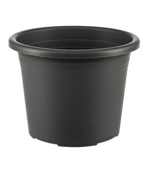 + weitere Varianten Geli Kunststoff-Blumentopf Cylindro, rund