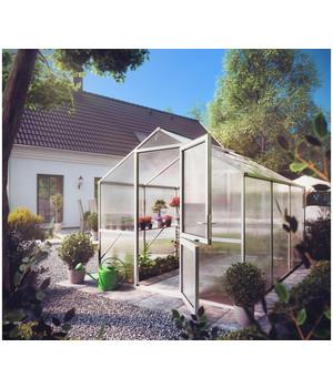 Im Gewächshaus selbst Gemüse anbauen | Dehner