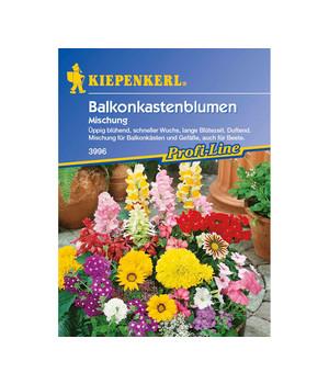 Balkonkasten Blumen Mix Saatgut Von Kiepenkerl Dehner
