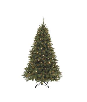 Künstlicher Weihnachtsbaum Mit Integrierter Beleuchtung | Jetzt Bei Dehner Ihr Kunstlicher Weihnachtsbaum Mit Beleuchtung