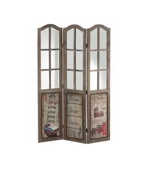 Verspiegeltes Glas Fenster dekoartikel für jeden anlass bestellen | dehner