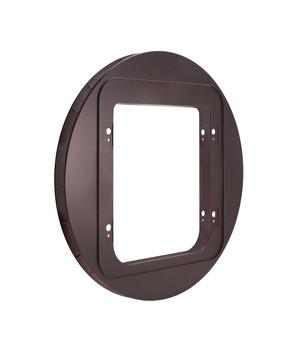 sureflap montageadapter f r katzenklappe dehner. Black Bedroom Furniture Sets. Home Design Ideas
