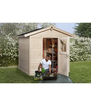 Gartenhaus Online Bestellen