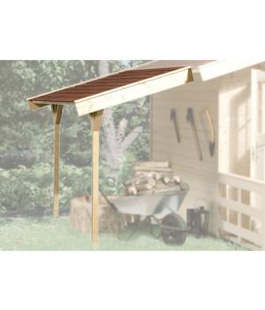 weka gartenhaus gartenhaus premium 28 dehner. Black Bedroom Furniture Sets. Home Design Ideas