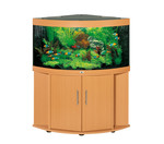 Juwel Aquarium Kombination Trigon 350