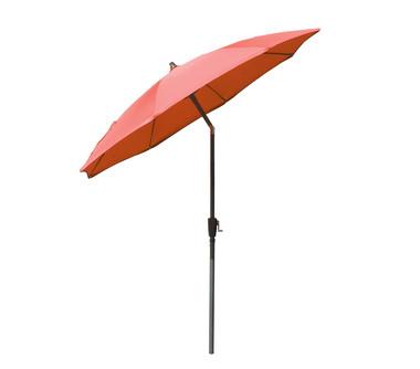 Dehner Schirm Paros, Ø 250 cm
