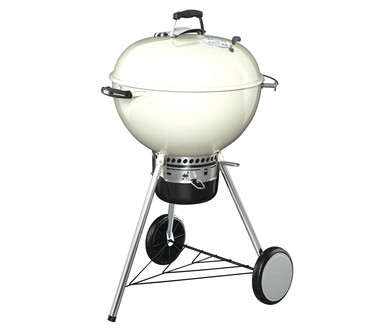 Weber Master-Touch GBS 57 cm, ivory